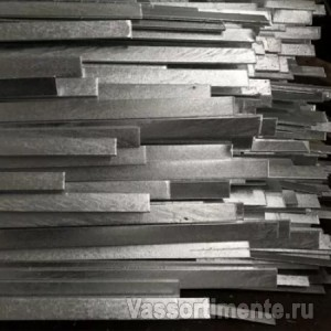 Полоса горячеоцинкованная 3х100 мм ст3 6 м ГОСТ 9.307-89